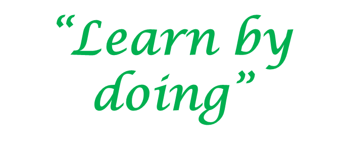 Image result for learn by doing 4h